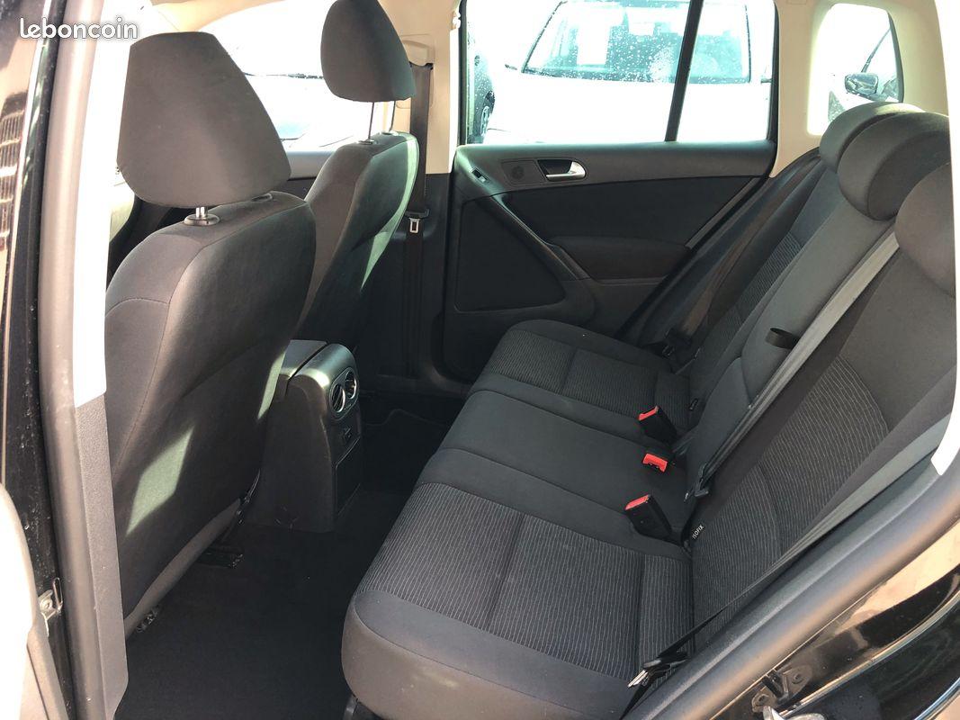 Volkswagen Tiguan 2 L TDI 110 ch - 2014-4